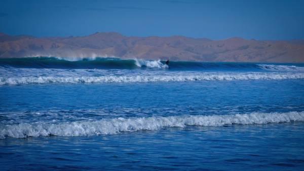 Midway Beach